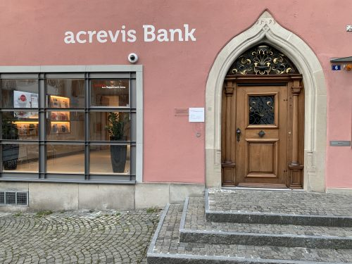 Acrevis Rapperswil