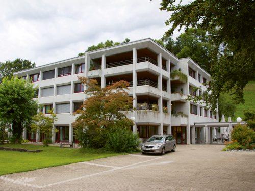 Balm Heimstaette Rappeswil