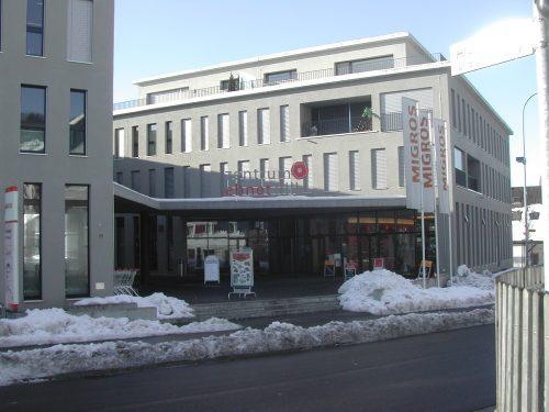 Zentrum Ebnet Eschenbach 3