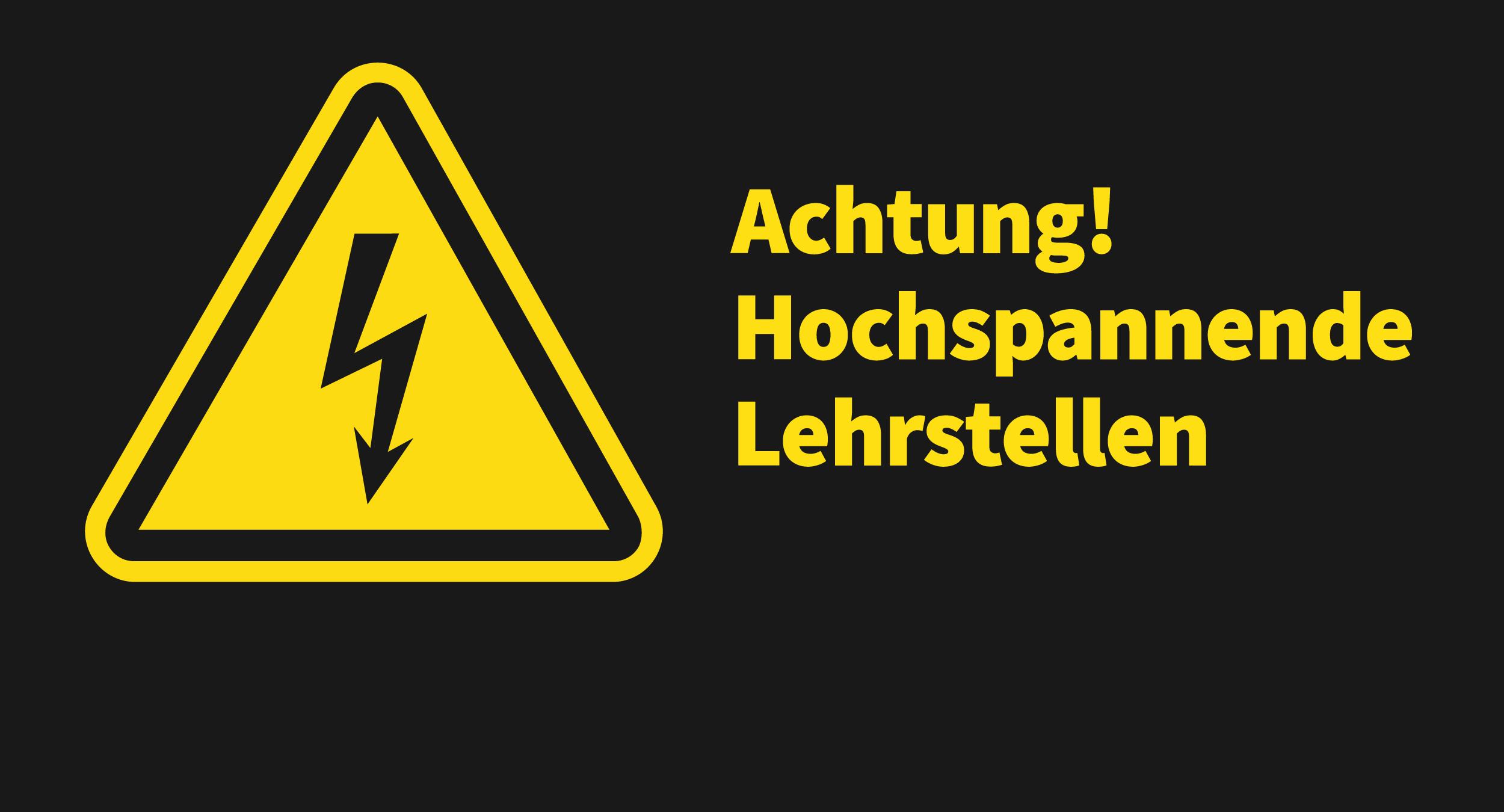 Lehrstellen Elektriker Rapperswil