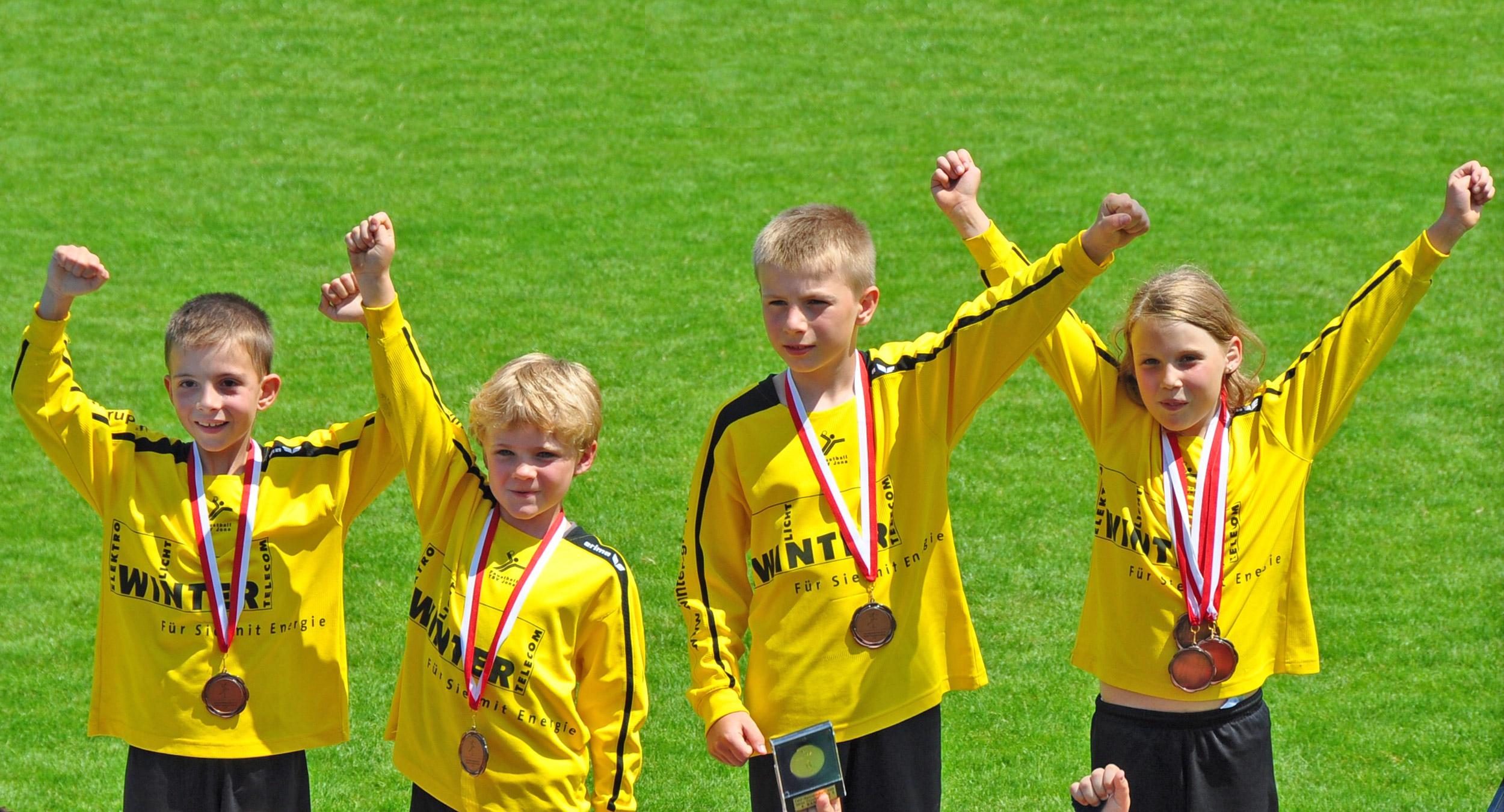 Sporttricots Ausleihen Rapperswil