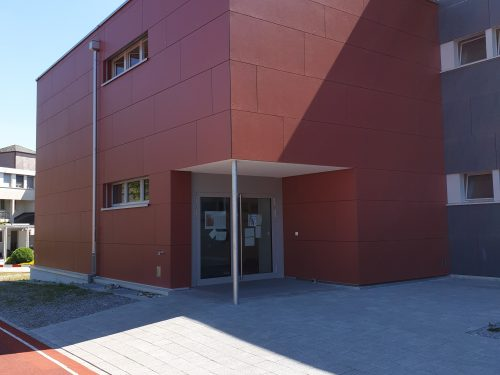 Schulhaus Bergli